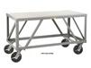HEAVY DUTY MOBILE TABLES